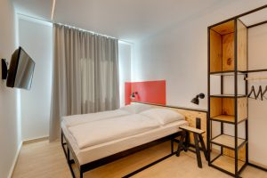 MEININGER Group to open its first hotel in Leipzig this weekend