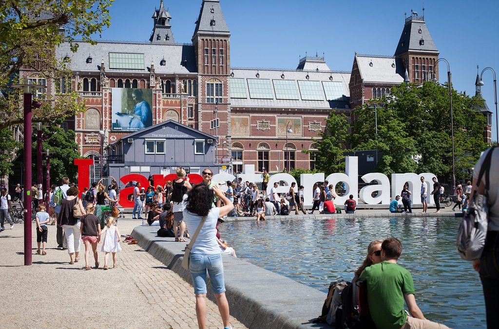WYSE Travel Confederation: Amsterdam's proposed tourist tax increase is not a remedy for mass-tourism