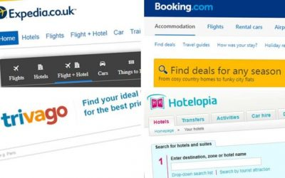 Hotel booking sites probed by UK consumer watchdog