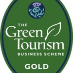 Torridon Youth Hostel turns green to gold