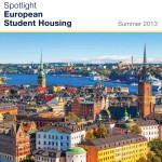 Investors poised for boom in European student housing
